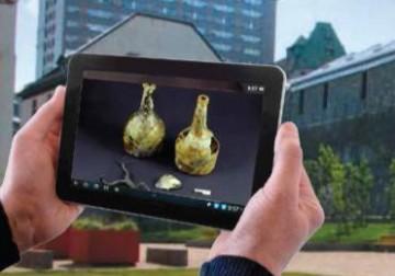 Jeux fouilles virtuelles