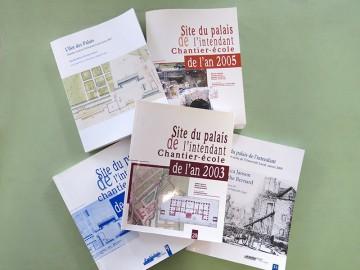 Exemple de publications